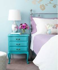 Teal And Purple Bedroom by 31 Best Aqua Blue And Purple Bedroom Images On Pinterest Home