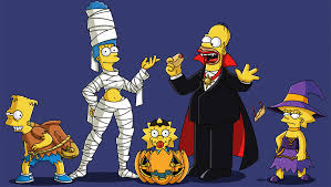 the simpsons halloween of horror what to watch on halloween if you u0027re not into horror kia grace