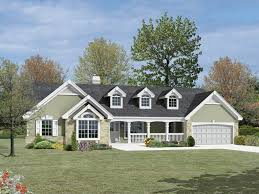 Cape Cod House Plans With Porch New Ranch Style House Plans Country House Plans Cape Cod And New