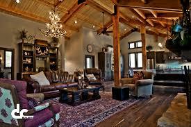 Rustic Home Interior Ideas Exterior Beautiful Image Of Rustic Home Interior Decoration Using