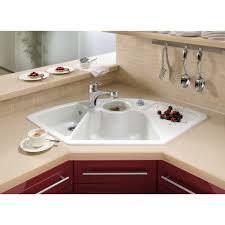 Best  Corner Kitchen Sinks Ideas On Pinterest White Kitchen - Kitchen sink images