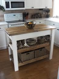 white kitchen island white lacquered wood kitchen island table on