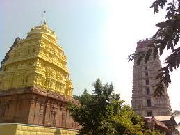 Lakshmi Narasimha Temple, Mangalagiri
