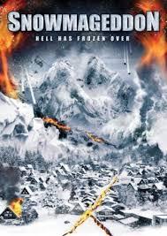 Infierno en la nieve (2011)