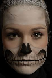 Skeleton Makeup For Halloween by Makeup Ideas Halloween Skeleton Makeup Beautiful Makeup Ideas