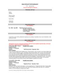 registered nurse resume samples resume objective examples nursing frizzigame cover letter job objective for a resume job objective for
