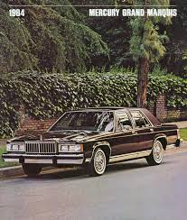 1978 mercury grand marquis style pinterest grand marquis