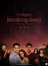 Phim Hừng Đông (phần 1) - The Twilight Saga: Breaking Dawn