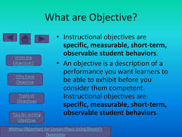 How to Write an Educational Objective     Steps  with Pictures  Top Lesson Plan     OBJECTIVES TEACHING ACTIVITIES STUDENTS ASSESSMENT STUDENT TEACHER RELATIONSHIP