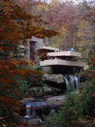 fallingwater pictures famous view from lookout 1 frank lloyd