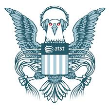 NSA logo1 Telecomm companies are immune from lawsuits when complying with a FISA request