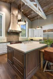 cream wooden kitchen cabinet industrial stainless steel appliances large size of kitchens transitional oak wooden kitchen island white marble countertop faucet oval chrome
