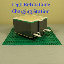 diy build your own retractable multi device charging station