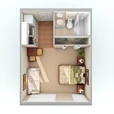 750 Sq Ft Apartment 300 Sq Foot Studio Princess Palace Conversion Garage Renovation