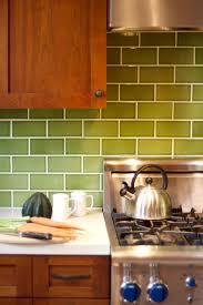 sink faucet kitchen subway tile backsplash stone cut ceramic
