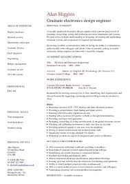 Graduate CV template  student jobs  graduate jobs  career     Engineering Degrees resume for mechanical engineering fresh graduate   Template   mechanical engineer resume sample