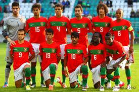 Seleção Portuguesa de Futebol Sub-19