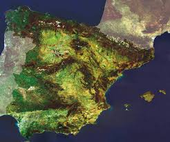Google Maps Spain by Map Of Spain