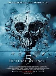 DVDRIP Destination Finale 5 french