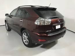 lexus rx 350 certified used 2008 used lexus rx 350 fwd 4dr at bmw north scottsdale serving