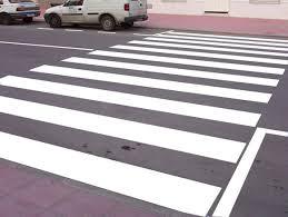 ¿Sabes como cruzar correctamente un paso para peatones? (Pincha en la imagen)