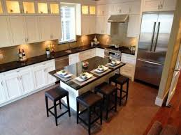 Small L Shaped Kitchen Wonderful Kitchen Island Ideas For L Shaped Kitchens Pin And More