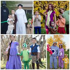 Halloween Costumes For Families by 20 Fun Family Halloween Costumes Creative Ramblings