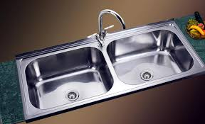 Know More About Your Kitchen Sinks - Kitchen sink images