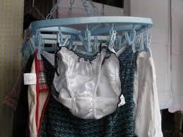 可愛い下着の洗濯物画像掲示板 まだまだあります!写真