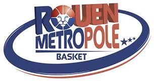 Rouen Métrople Basket