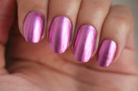 your guide to every nail polish finish out there beautyeditor