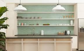 Kitchen Backsplash Samples Kitchen Green Glass Subway Tile Backsplash Kitchen Transitional