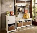 Small Entryway Bench: Style, Model and Pictures: Small Entryway ...