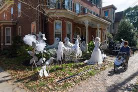 inspirational halloween decorating ideas scary 16 in interior
