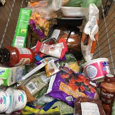 grocery guide healthy and convenient grocery shopping guide the fit life with