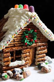 Pic Of Home Decoration 25 Cute Gingerbread House Ideas U0026 Pictures How To Make A