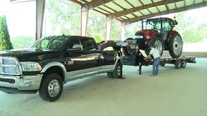 new suspension systems for 2014 ram 2500 and 3500 trucks youtube