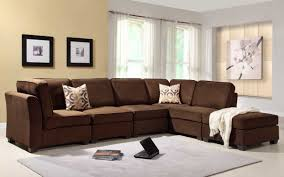Chocolate Living Room Furniture by Gallery Of Wonderful Chocolate Brown Sofa Living Room Ideas With