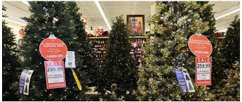black friday christmas tree deals get 50 off all christmas trees decor u0026 supplies hobby lobby