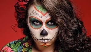 Halloween Costumes Women 50 Halloween Calaveras Makeup Sugar Skull Ideas Women