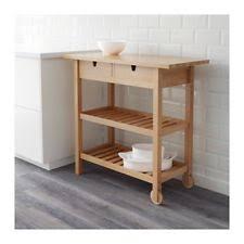 ikea kitchen islands u0026 carts ebay