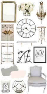 top 25 best parisian decor ideas on pinterest french style