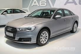 Audi 6 Series Price Audi A6 In Malaysia Reviews Specs Prices Carbase My