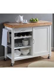 Kitchen Carts On Wheels by 28 Best Kitchen Carts Images On Pinterest Kitchen Carts Kitchen