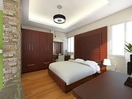 modern bed back wall designs modern bedroom design with dark brown