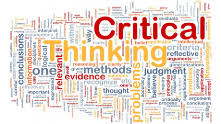 Examples of critical thinking in the workplace   School Writing     LinkedIn About Creative Thinking at the Workplace