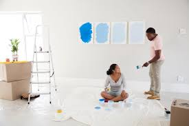 How To Decorate Your New Home by Moving In Together How To Decorate Your First Home Together