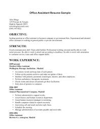 Standard CV Format Sample   http   jobresumesample com      standard