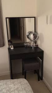 Bedroom Vanity Furniture Canada Best 25 Black Vanity Table Ideas On Pinterest Makeup Vanity