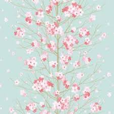 Shabby Chic Pink Wallpaper by Pip Shabby Chic Pink Wallpaper Fargar I Huset Colours In The